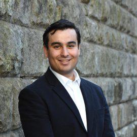 Steven Boukatos