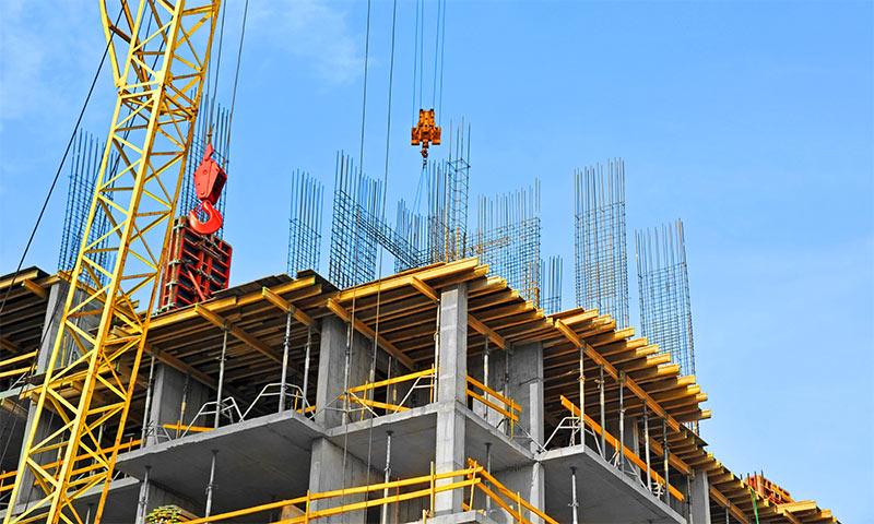 Sydney Construction